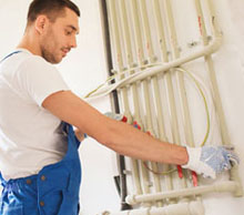 Commercial Plumber Services in San Mateo, CA